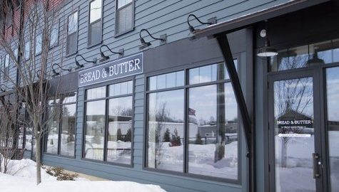 Bread & Butter brings local produce to Amherst's breakfast scene
