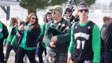 Live Blog: 'Blarney Blowout' 2015