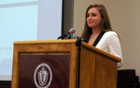 SGA hosts first annual Women's Leadership Symposium