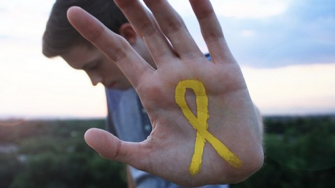 National Suicide Prevention Day is on the 10th of September. (Jared Keener/Flickr)