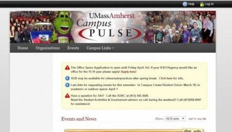 SGA Senator hopes to educate students on Campus Pulse