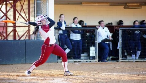 UMass softball's home opener postponed due to unplayable field conditions