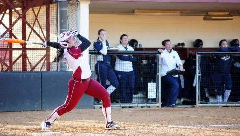 Kristi Sefanoni pleased with UMass softball's start to season