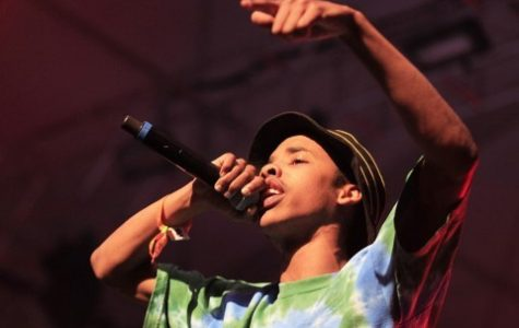 Earl Sweatshirt explores his dark side on great sophomore album