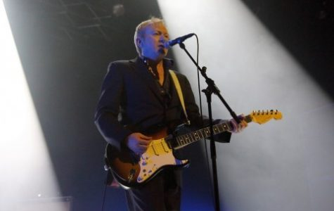Gang of Four loses its essence on dreary 'What Happens Next'