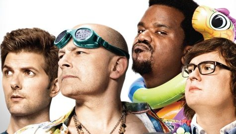 'Hot Tub Time Machine 2' a disappointing comedy sequel