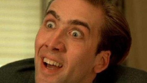 Nicolas Cage: A national treasure