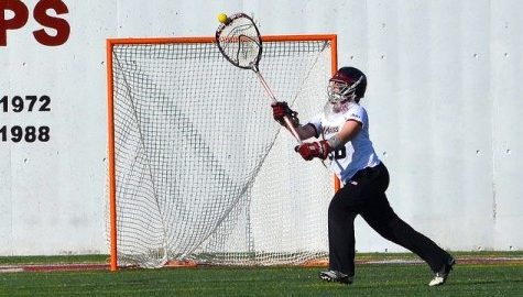 UMass women's lacrosse thriving with nation's top defense