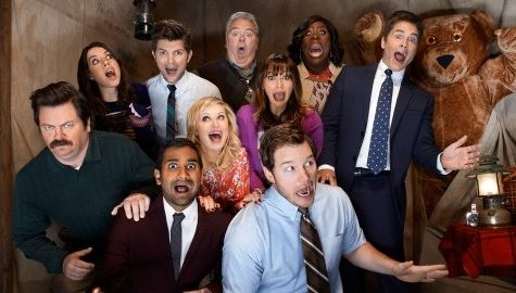 'Parks and Recreation' goes out on a good, if familiar, note