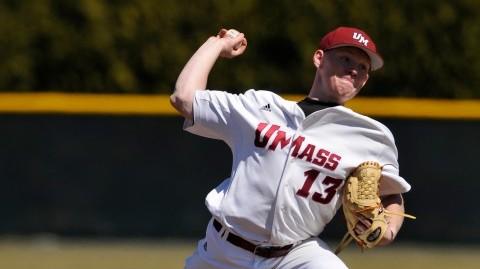 Ryan Moloney (Courtesy of UMass Athletics)