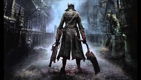 'Bloodborne' is a perfectly twisted video game experience