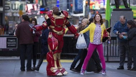 """Unbreakable Kimmy Schmidt"" delivers a charming, endearing glimpse at life in New York, thanks to brilliant performance by Ellie Kemper"