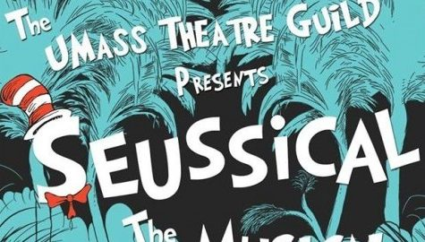 UMass performance of 'Seussical' brings out the child in everyone