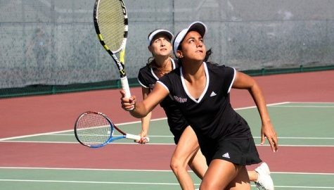 UMass tennis falls short of ultimate goal despite special season
