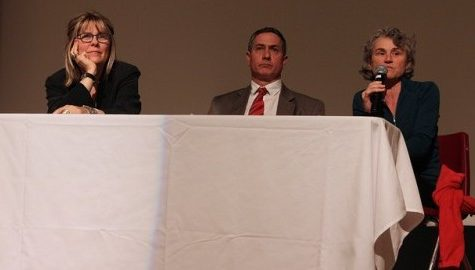 Film screening and panel discussion show the struggles presented by opioid addiction