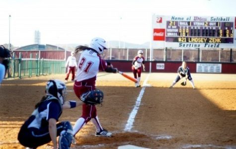 UMass softball takes two of three in first home series of year
