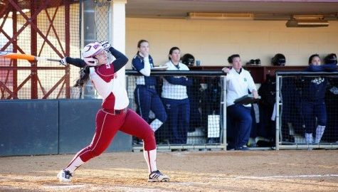UMass softball's offense comes alive in 16-6 win over Yale
