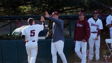 UMass baseball plagued by sixth inning in loss to BC