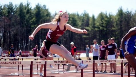 UMass women's track and field opens at home while Minutemen hit the road to start the season