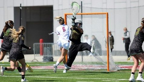 UMass women's lacrosse looks to end the season perfectly in conference play