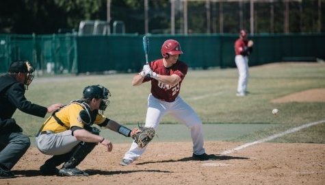 Clutch hitting leads UMass baseball to wins early in season