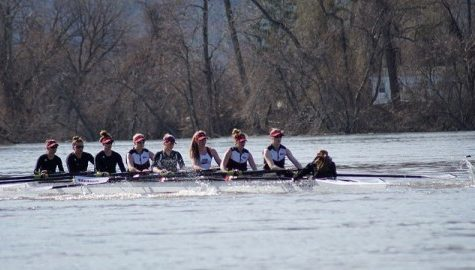 UMass rowing earns two silvers in last race before A-10 tournament