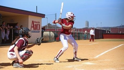 Walk-off home run sinks UMass softball in pitching duel with UConn