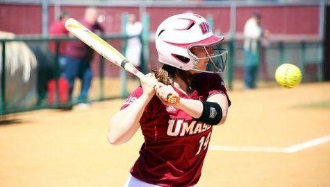 UMass softball looks to continue win streak against Marist