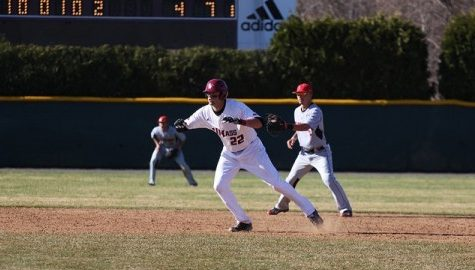 UMass baseball wins fifth straight