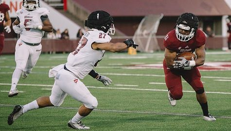Mark Whipple: UMass football's spring game a successful night