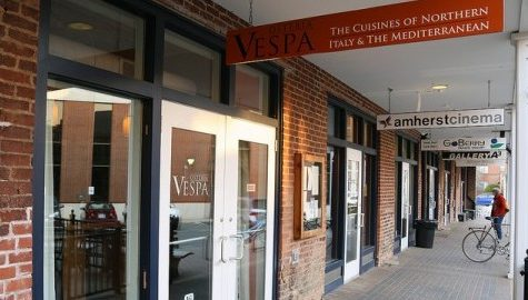 Osteria Vespa brings northern Italian and Mediterranean cuisine to Amherst