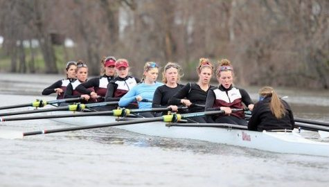 UMass rowing looks to defend A-10 title Saturday in New Jersey
