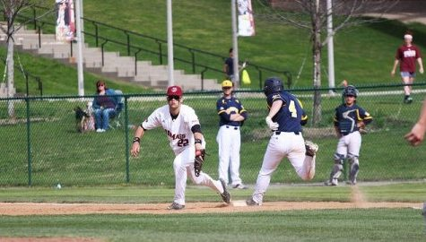 UMass Baseball goes into weekend on a major skid