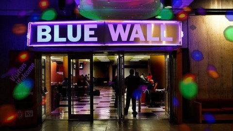 The new Blue Wall Club will play