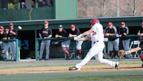 UMass baseball takes winning streak on the road to face CCSU