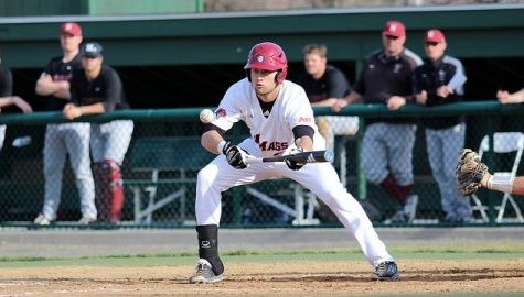 UMass baseball set for UConn, Beanpot title vs. BC