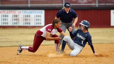 UMass softball set for doubleheader against Boston College