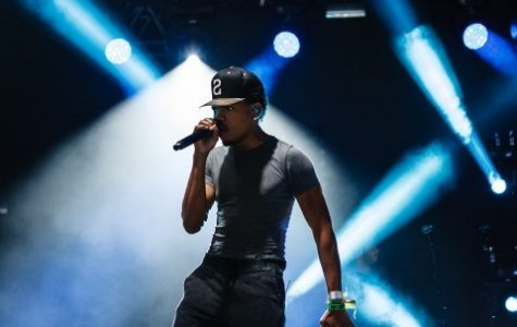 Chance the Rapper and Hoodie Allen highlight this weekend's UMass Spring Concert lineup