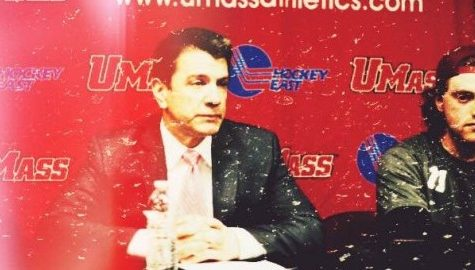 UMass hockey begins movement to eliminate third period