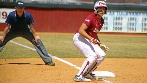 UMass softball hopes to avoid trap game against URI