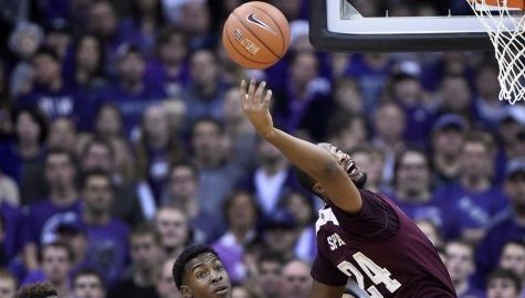 Reports: UMass adds forward Antwan Space