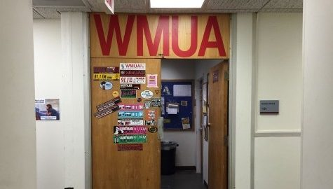Long-time campus radio host banned from WMUA, status of station adviser unclear