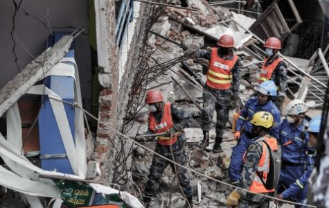 Vigil and donation to be held for victims of Nepali earthquake
