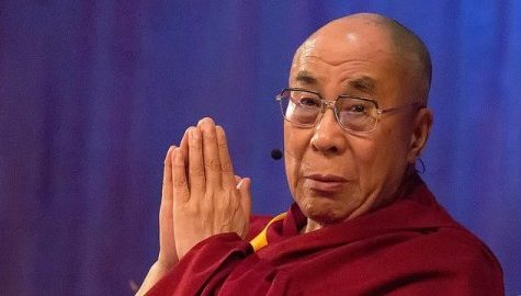 Dalai Lama to speak at UMass in October