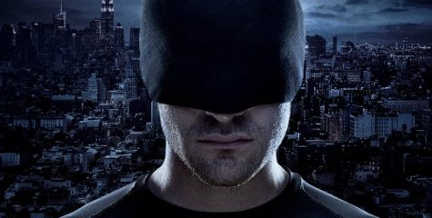 """Marvel's Daredevil"" a step down in quality for Netflix"