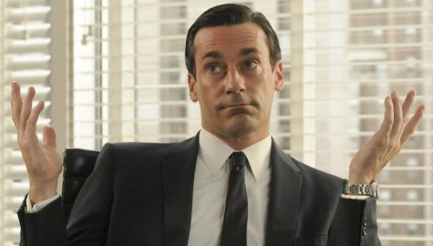 'Mad Men' remains the best of the best