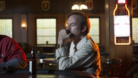 "Get to know Jimmy McGill in ""Better Call Saul"""