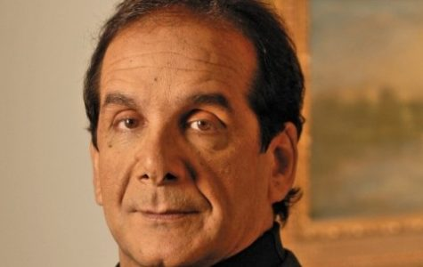 Krauthammer critiques Obama doctrine