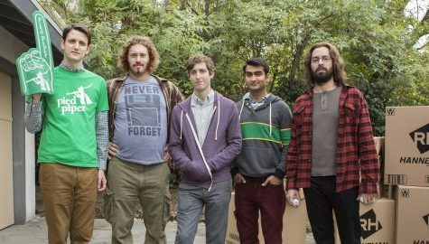'Silicon Valley's' second season suffers from loss of key actor