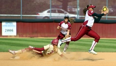 UMass softball's defensive woes continue against Boston College